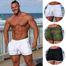 Shorts, menswear, beachpant, Bottom
