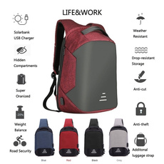 waterproof bag, Laptop Backpack, travelingbag, Outdoor