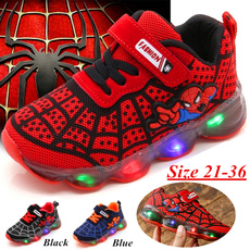 shoes for kids, Tenis, Moda, led