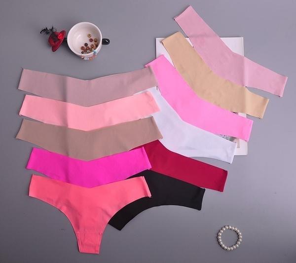 Women, Underwear, Panties, Intimates
