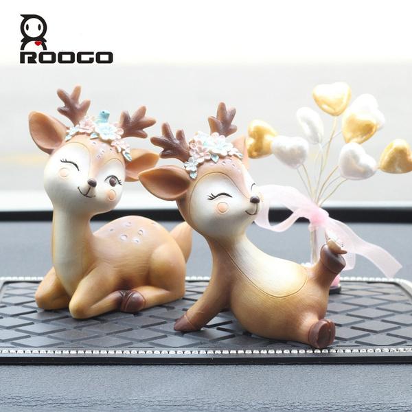 cute, Home & Living, sikadeerpattern, Deer