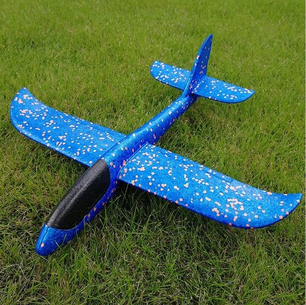modelairplane, Toy, Color, Foam