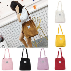 women bags, Shoulder Bags, Canvas, Totes