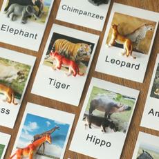 montessori, Toy, montessoritoy, safari