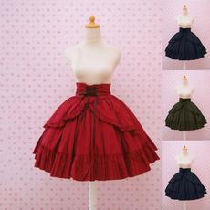 tutudre, gowns, GOTHIC DRESS, Plus Size