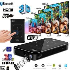 Mini, portableprojector, wifiprojector, projector