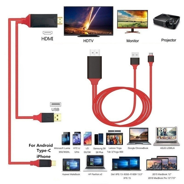 hdmiscreenmirroring, Hdmi, screenmirroringadapter, avadaptercable
