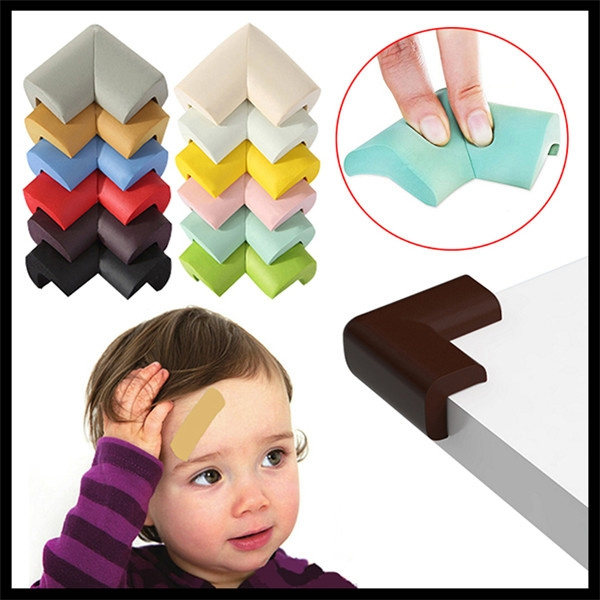 Edge Protector Child Kids Proofing