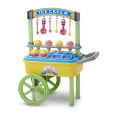 kidsplayset, roleplaysetforkid, Toy, icecreamtoy