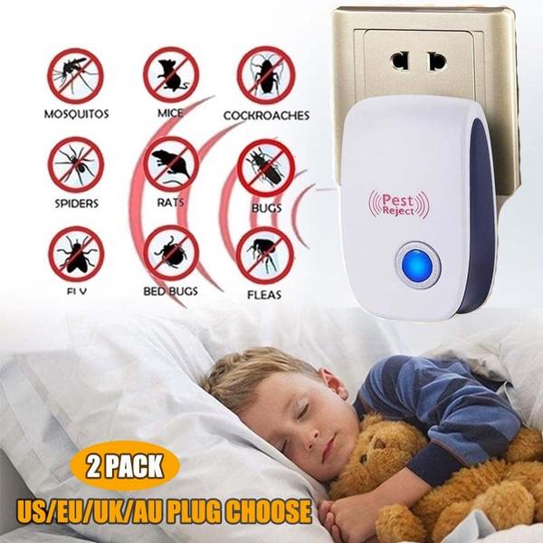 Plug, mousekiller, ultrasonicpestrepeller, Mouse