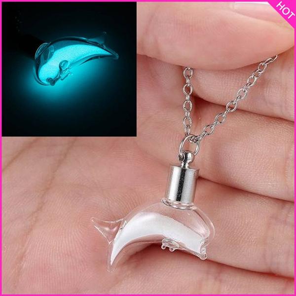 Beautiful, luminousnecklace, Jewelry, Cheap Jewelry