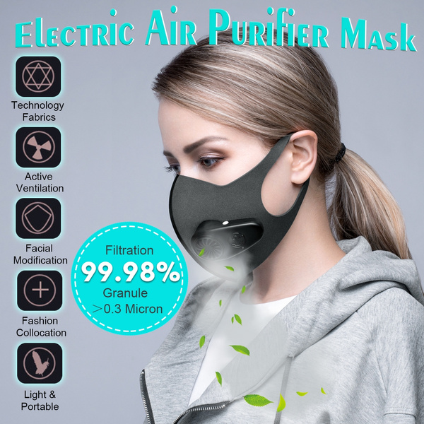 dust mask anti pollution respirator