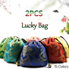 storage bag, luckybag, Jewelry, Gifts