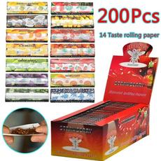 tobacco, Herb, cigarettepaper, Cigarettes