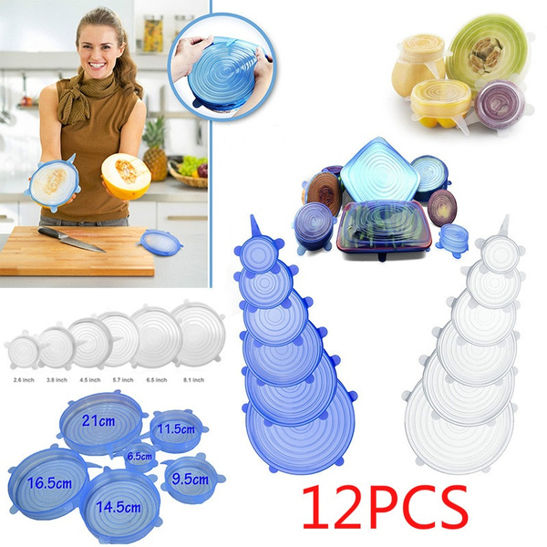 siliconebowlcover, Kitchen & Dining, cookwarepart, potlid