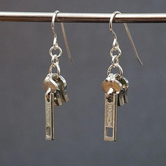Women, Silver Jewelry, Outdoor, Dangle Earring