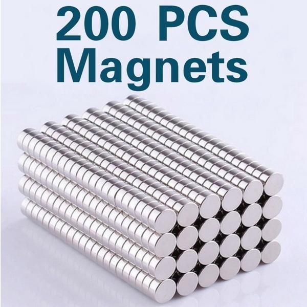 Steel, Magnet, strongmagnet, magnetsstrong