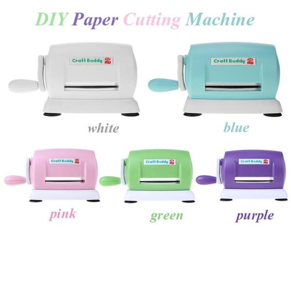 Die-Cut Machines Dies Cutting Embossing Home DIY Scrapbooking Paper Cutter  Scrapbooking & Paper Crafts
