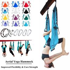 Sport, Yoga, antigravityyoga, yogatraining