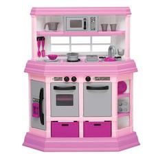 kidsroleplaykitchen, pinkkitchenroleplay, Kitchen & Dining, Toy