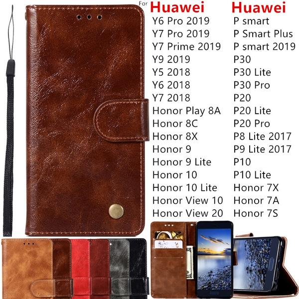 coque huawei y7 2018 wish