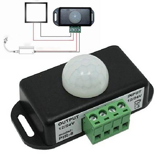 motionsensor, pirsensorswitch, pirmotionsensorswitch, lights