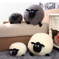 Sheep, Toy, Gifts, sheeppillow