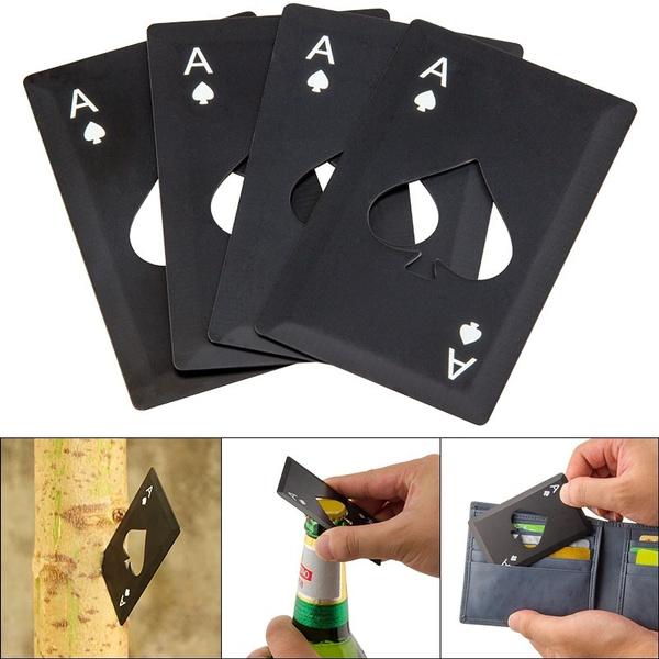 Steel, Poker, Outdoor, Stainless Steel