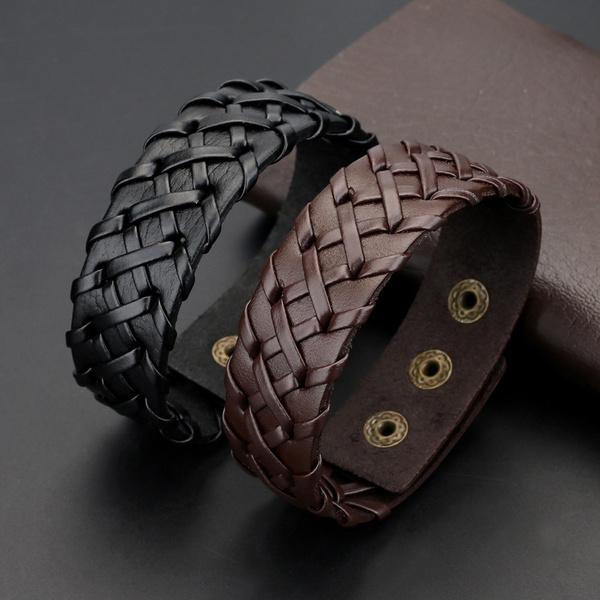 Men Jewelry, Charm Bracelet, Fashion, Jewelry