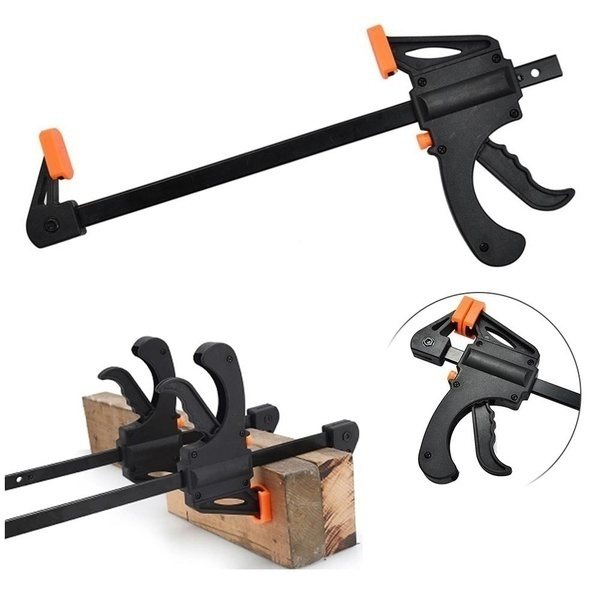Heavy, carpentryclamp, spreadertool, Heavy Duty