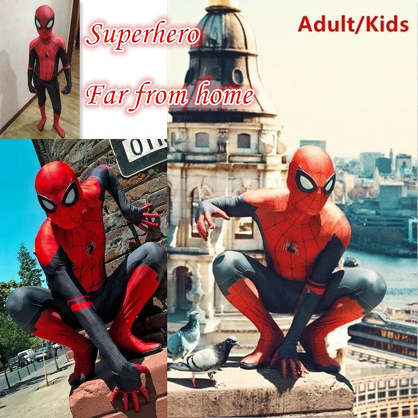 costumesforwomen, deadpoolcostume, Deadpool, spidermancostume