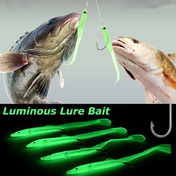artificialbait, bait, softlure, Fishing Lure