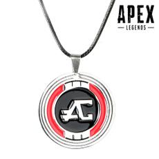 Key Chain, apex, necklace pendant, apexcommemorativecoin