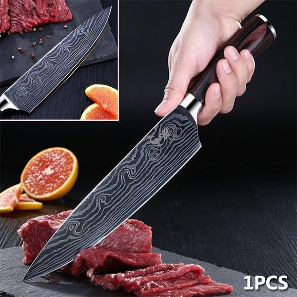 Steel, professionalchefknife, Kitchen & Dining, cuisine