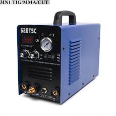 Machine, tig, invertervoltageregulator, (220V)