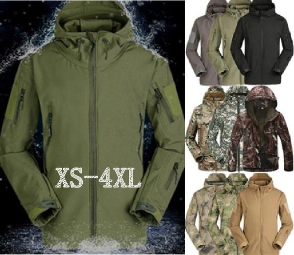 waterproofjacket, Waterproof, huntingsuit, Outdoor