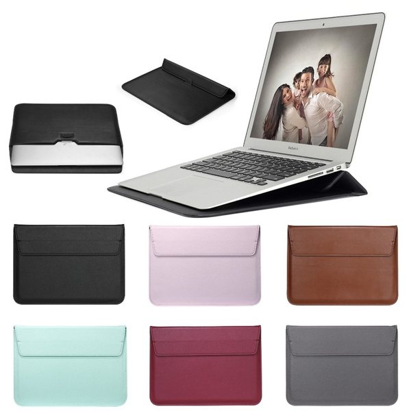 "Laptop Pouch Bag for Macbook MAC Air//Pro//Retina 11/"" 13/"" 15/"" Handbag Sleeve Case"