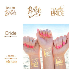 teambride, tattoo, Jewelry, gold