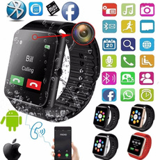 Touch Screen, Sport, fashion watches, Watch