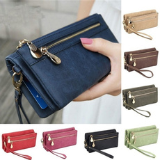 wallets for women, leather wallet, Fashion, leather