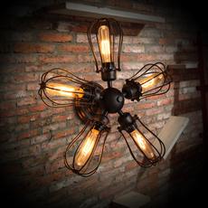 lightfixture, led, lofts, lustre