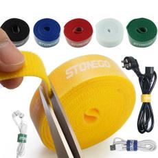 Home Supplies, selfadhesive, Multipurpose, cableorganizer