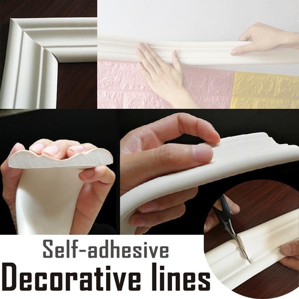 wallpapersticker, Home Decor, TV, Stickers