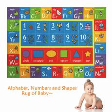 kidsrug, shapesrug, rugsofbaby, numbersrug