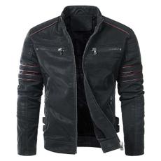Plus Size, camping, fashion jacket, zipperjacket