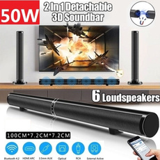 Home & Kitchen, Stereo, Wireless Speakers, soundbar
