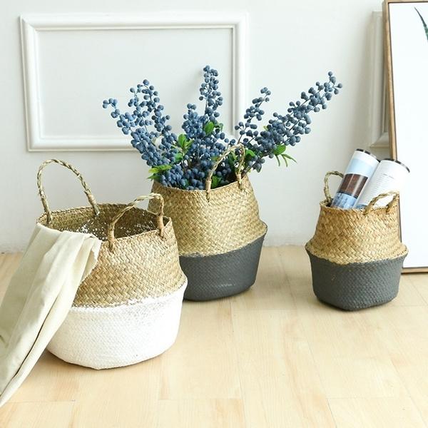 Plants, Flowers, Laundry, Garden
