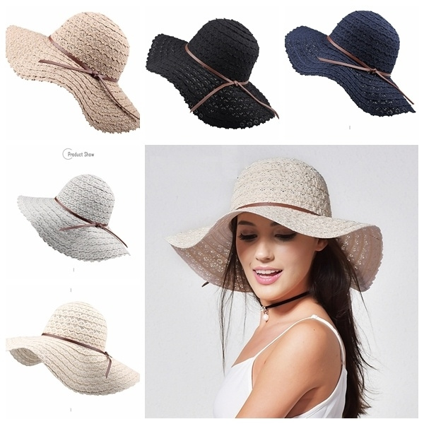 Summer, Cotton, Fashion, Beach hat