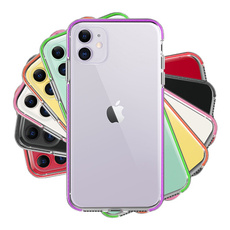 case, iphone66scase, Colorful, Silicone