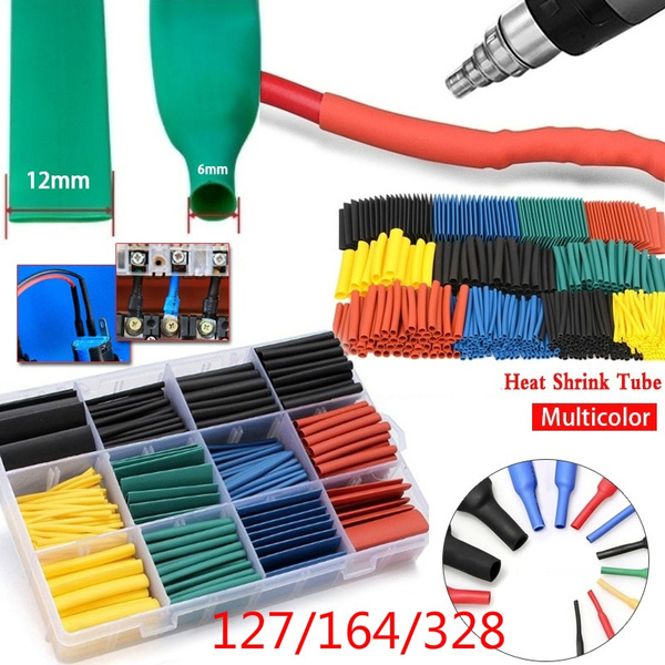 wirepacking, Colorful, Sleeve, Tubes